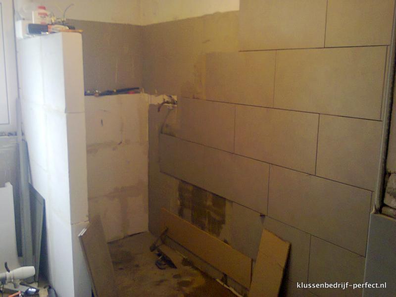Nieuwe Badkamer Enschede : Badkamer renoveren klussenbedrijf perfect